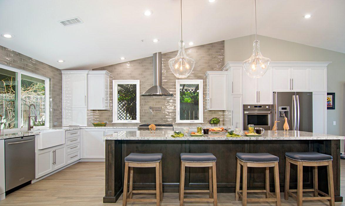 UNIQ Kitchen and Bath Designs